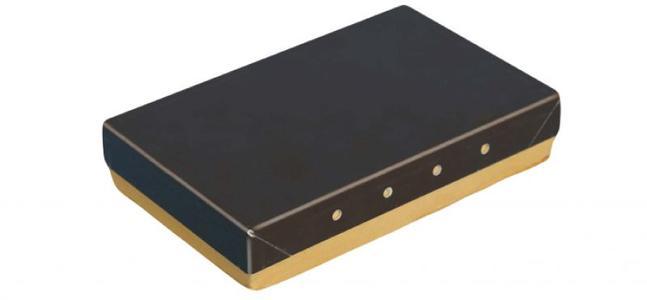 铝合金复合保温一体板厂家
