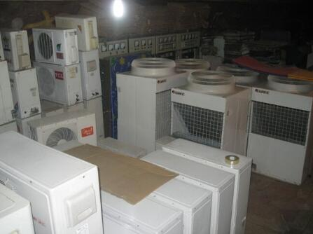武汉空调回收多少钱