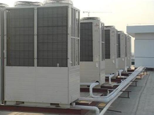 武汉高价回收空调