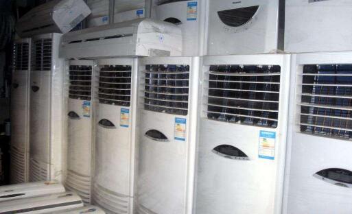湖北回收空调