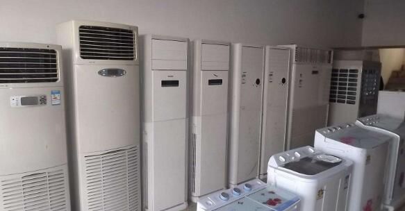 武汉旧空调回收