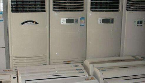 武汉二手空调回收