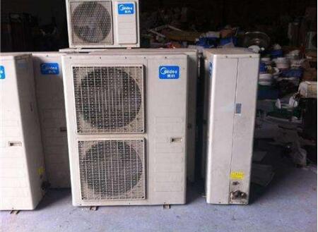 武汉空调回收