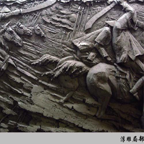 云南浮雕制作