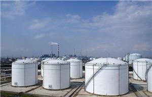 徐州原油罐安装
