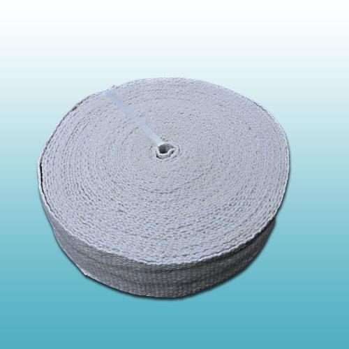 锆铝陶瓷纤维带