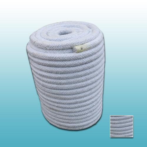 锆铝陶瓷纤维编绳