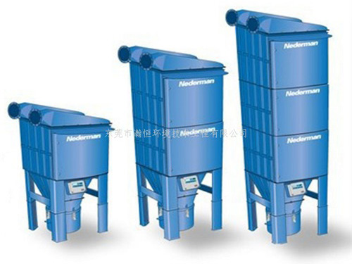 防爆除尘器中央除尘系统