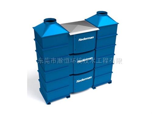 FilterMaxSFC袋式集尘器