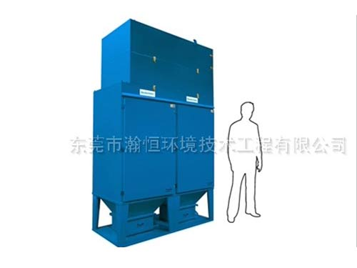 自动M-Z袋式集尘器