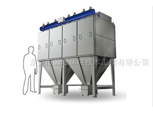 FMK匣式集尘器