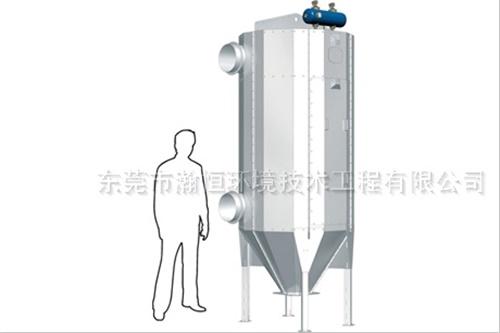 FlexFilter 13和18滤筒式集尘器