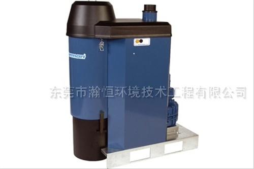 L-PAK烟尘抽排系统