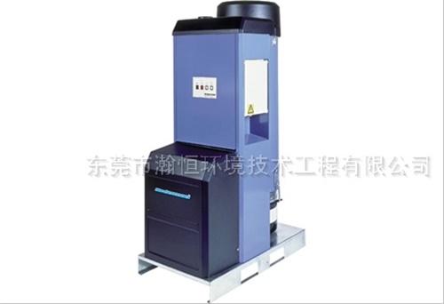 E-PAK烟尘抽排系统