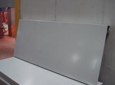 武汉氟碳粉末喷涂