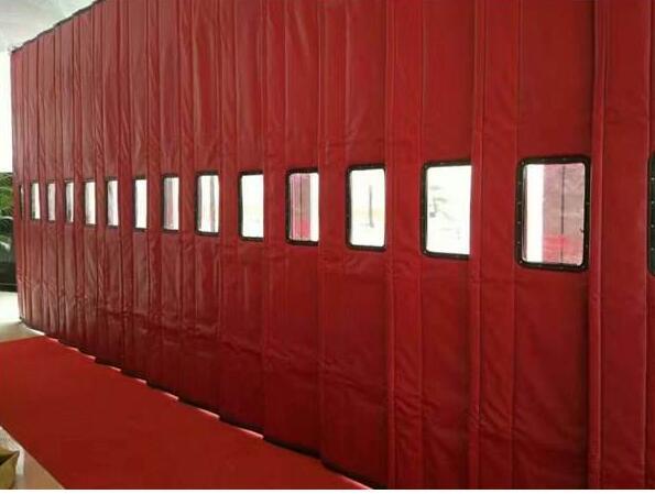安徽棉门帘生产厂家