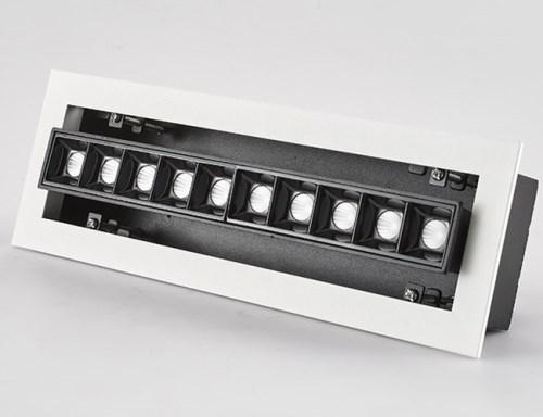 LED嵌入式射燈