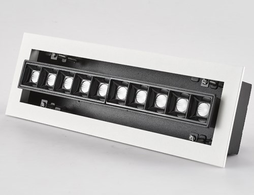 LED嵌入式射灯
