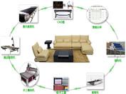 广州家居沙发行业