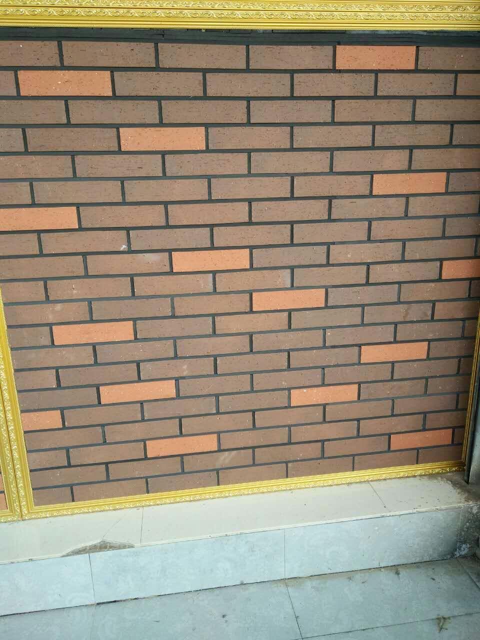 陶土透水砖批发