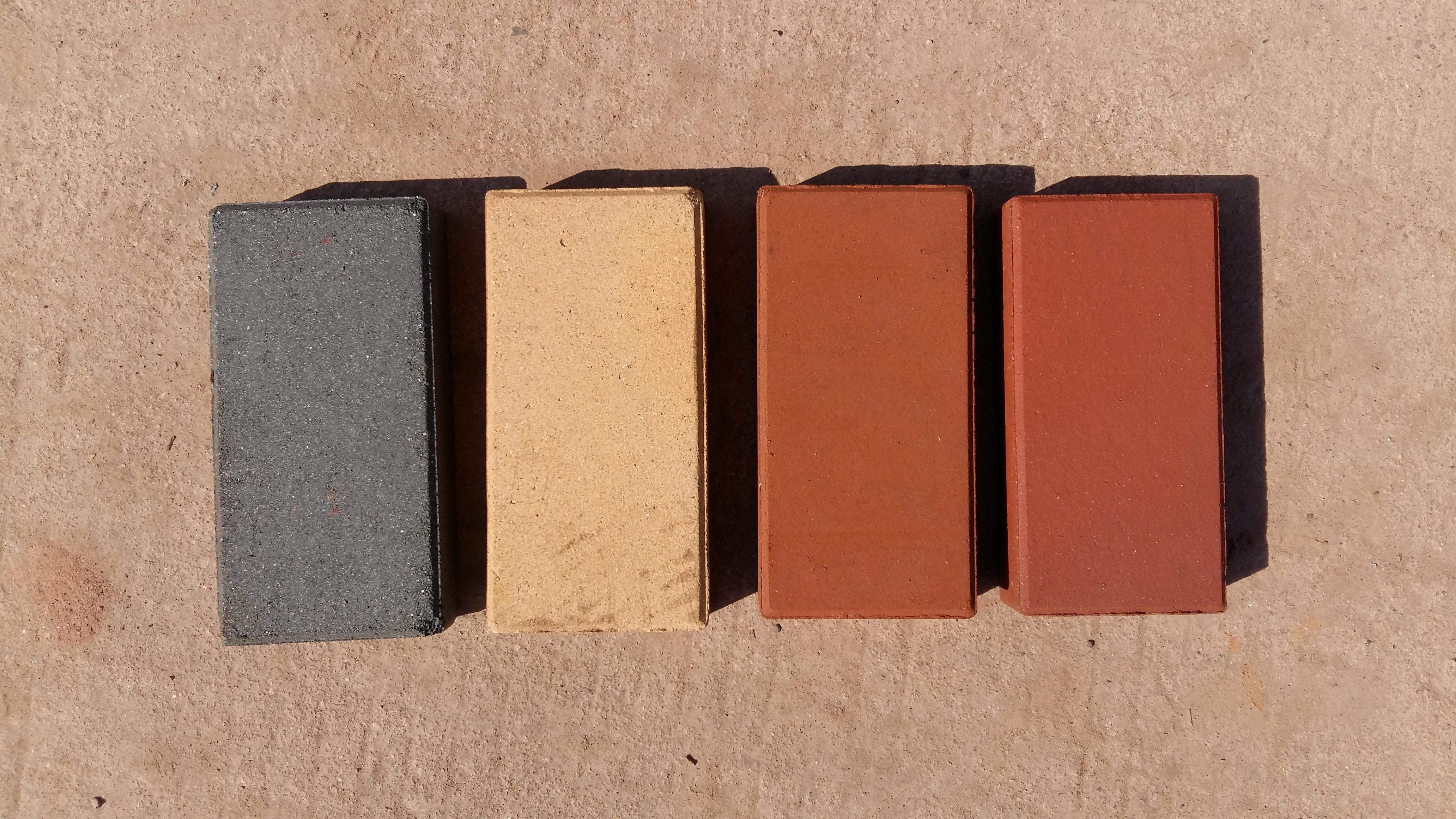 江西陶土砖