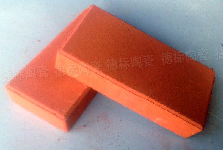 陶土透水砖价格