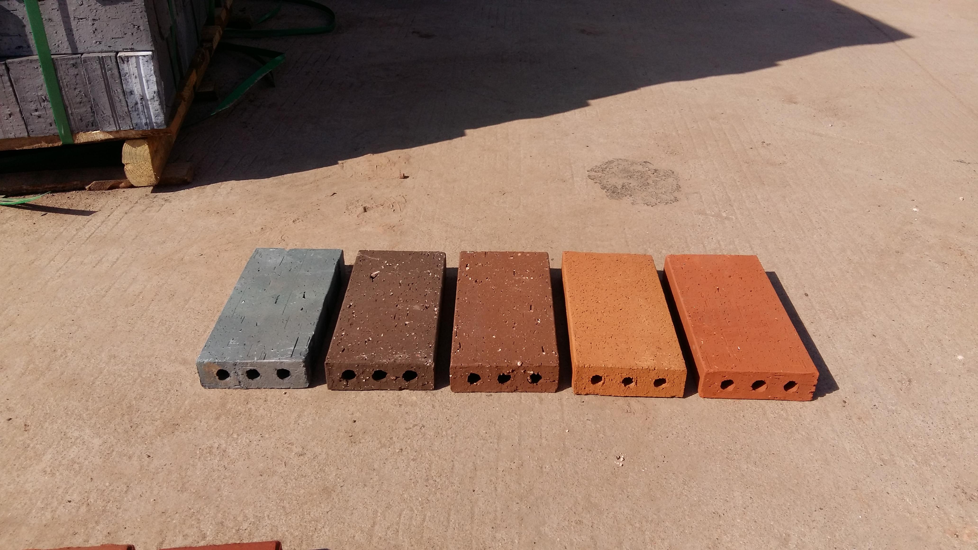 真空道板砖