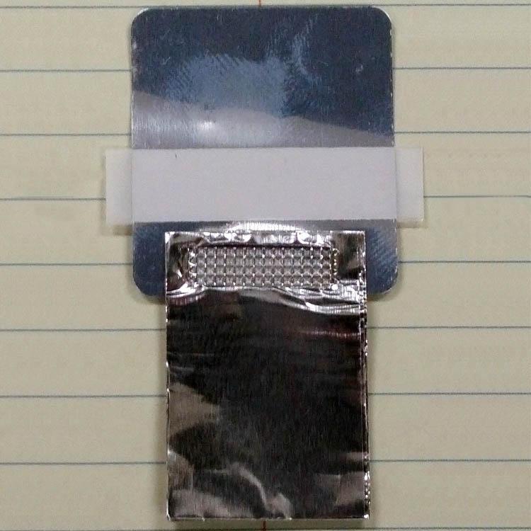 铝箔焊接机