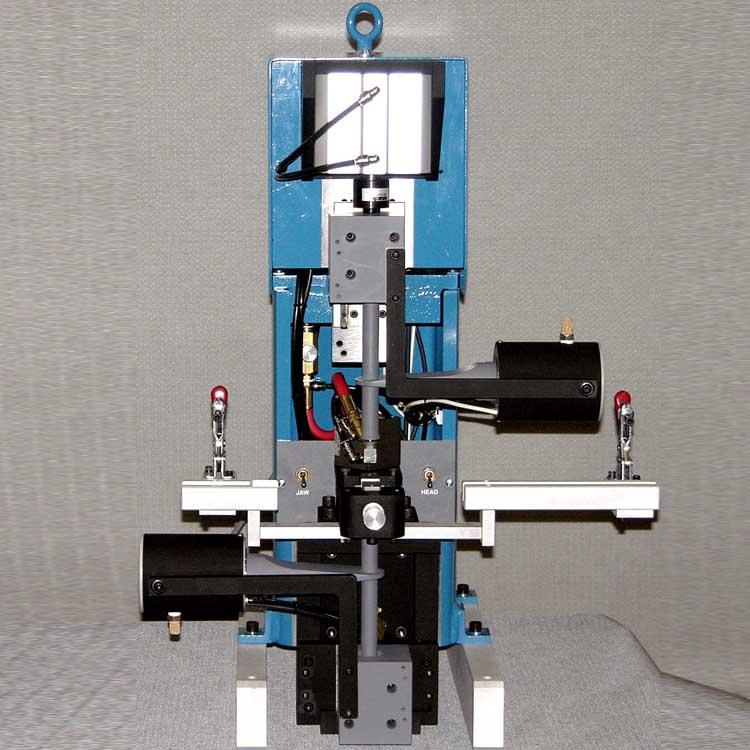 超声波线束焊机