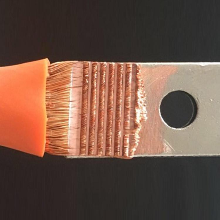 新能源端子焊接