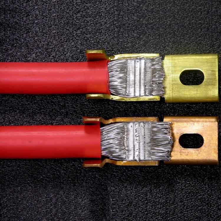 充电桩端子