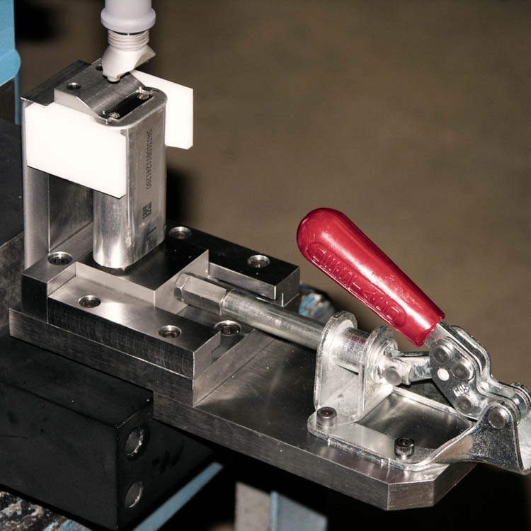 超声波金属焊接