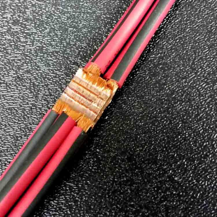 超声波铜线焊接