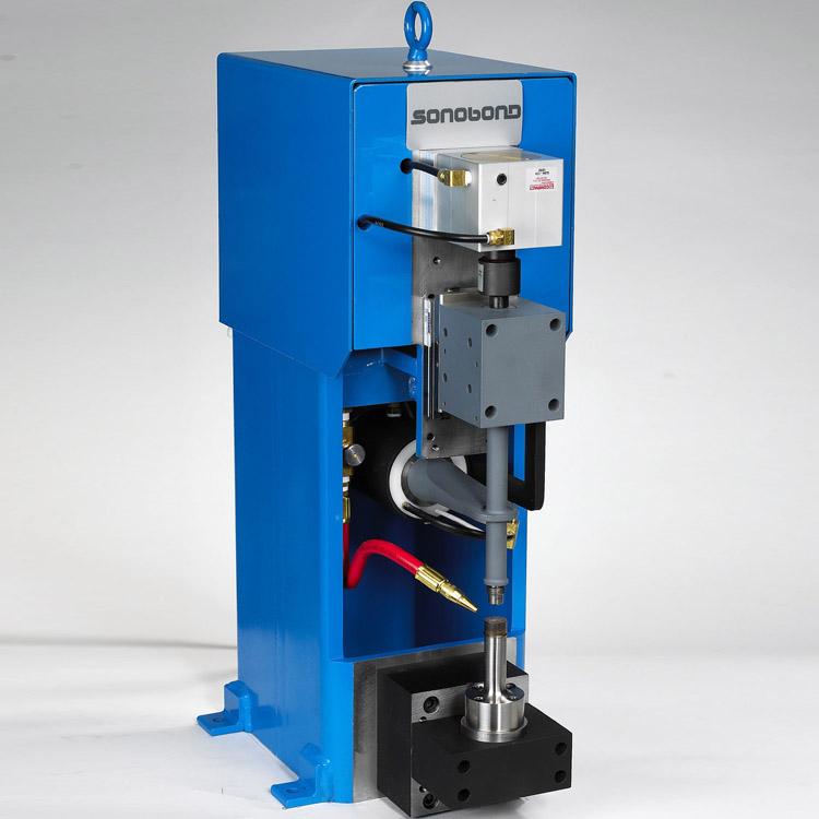 无锡超声波金属焊接机