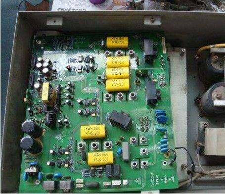 欧瑞变频器维修