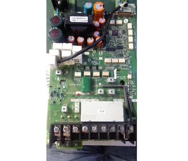 无锡变频器维修服务