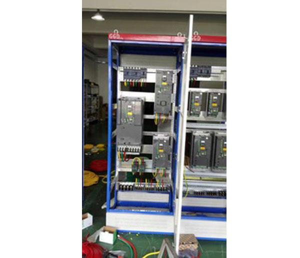 无锡plc变频电柜