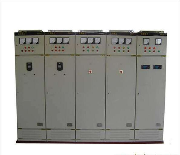 无锡plc变频电柜成套