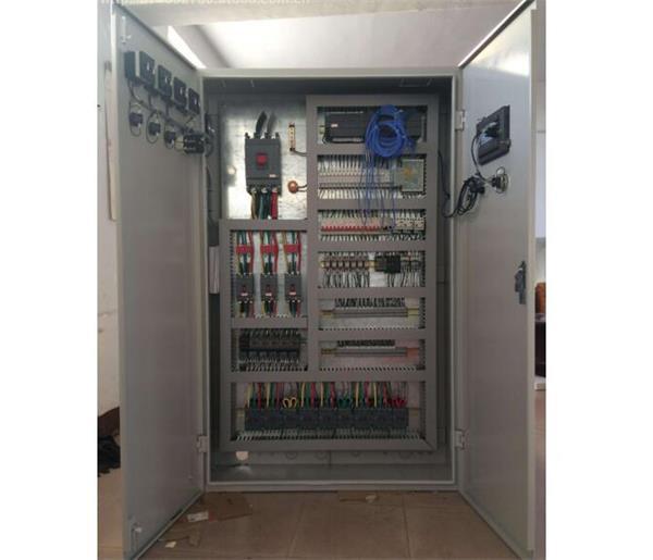 plc变频电柜成套销售