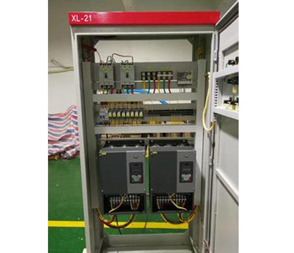 plc变频电柜成套价格