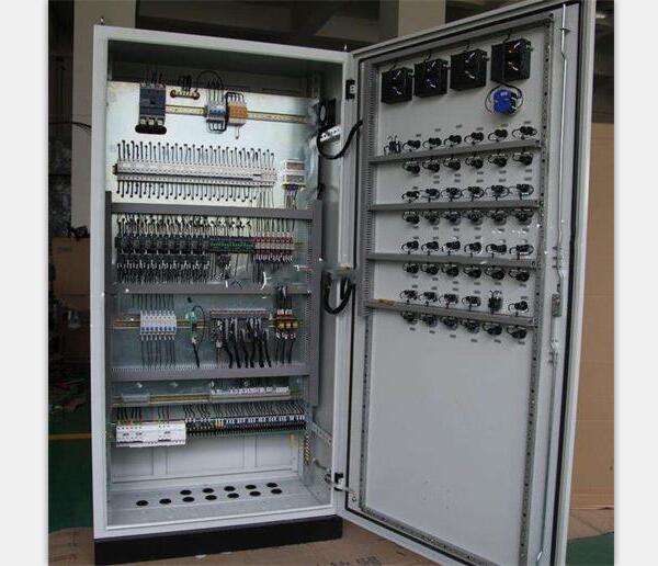 成套plc变频控制柜