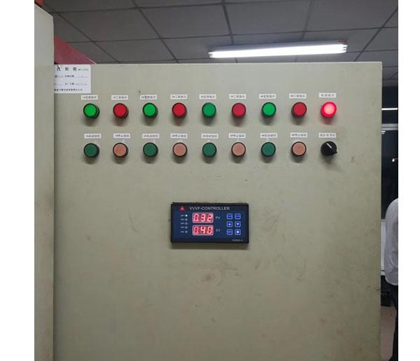 恒压供水改造系统