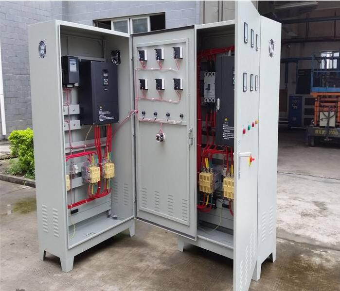 空压机变频器节能改造