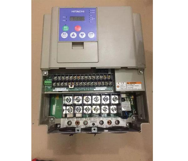 日立sj300电梯变频器维修