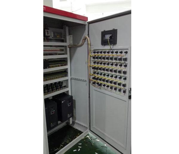 HD-5000恒压控制系统