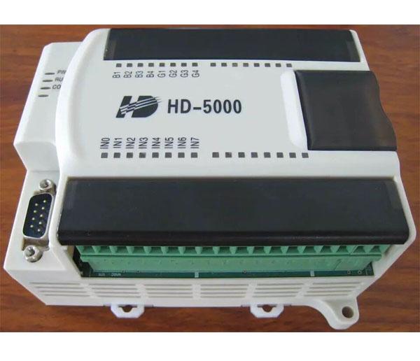 HD-5000控制器