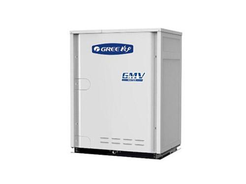 GMV水源热泵式多联机组