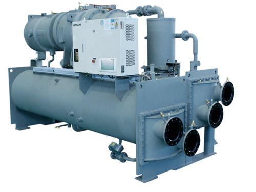 HC-F-GXG系列离心式冷水机组
