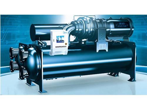 E+系列离心式冷水机组