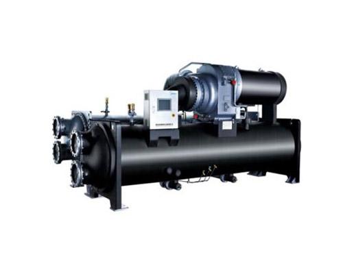 LC系列离心式冷水机组